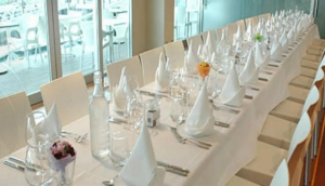 Nautilus Restaurant Weddings