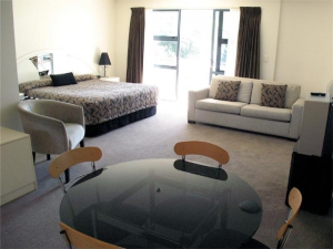 Oceanside Resort & Twin Towers Tauranga