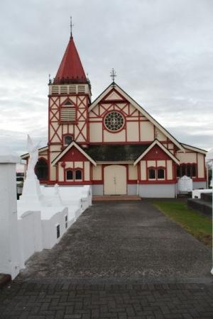 St Faith's Anglican Church