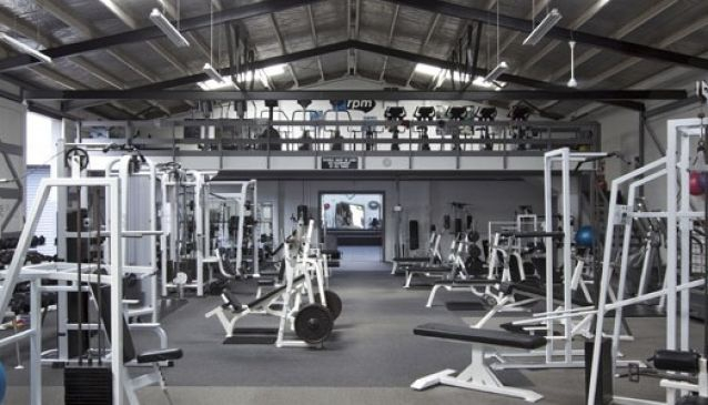 Profiles Rotorua Gym