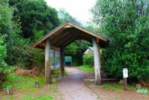 Rainbow Mountain Scenic Reserve