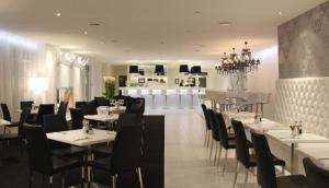 Regent Room Restaurant and Cocktail Bar