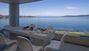 Sacred Waters Luxury Apartments Taupo