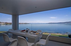 Sacred Waters Luxury Apartments - Taupo