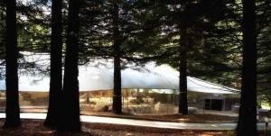 Skyline Rotorua Venue Hire
