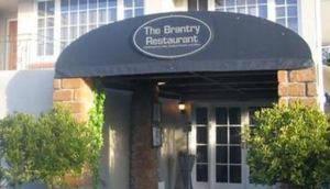 The Brantry Restaurant