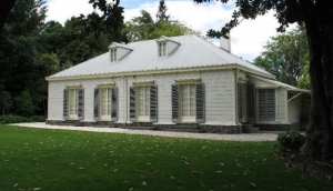 The Elms Historic House Chapel and Gardens