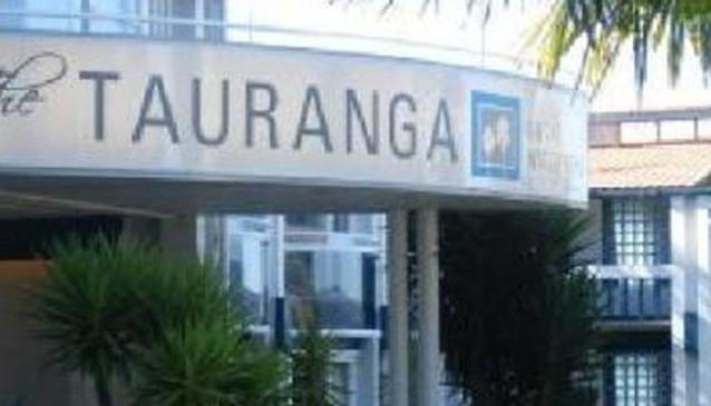 The Tauranga On The Waterfront Motel