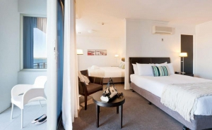 Two King Harbour Suite