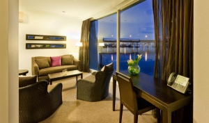 Trinity Wharf Suite