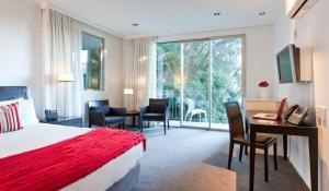 Superior Balcony Guestroom