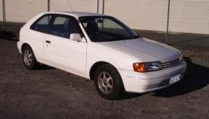 U Drive Rental Cars Rotorua