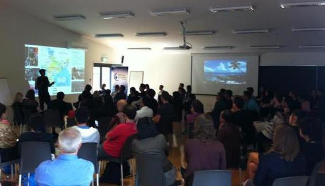 Waimarino Park - Conferences