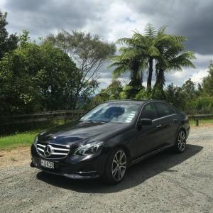 Mercedes E250 Sedan