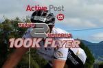 Active Post 100k Flyer