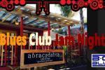 Bay Of Plenty Blues Club Monthly Jam Night