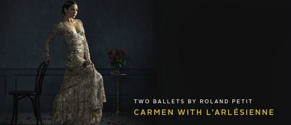 Two Ballets by Roland Petit