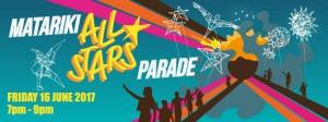 Matariki All Stars Lantern Parade