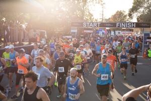 Rotorua Marathon 2018