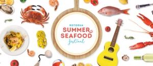 Summer Seafood Festival