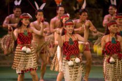 Bay of Plenty Maori Attractions