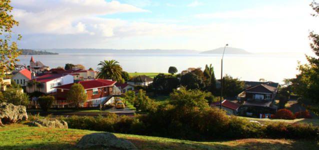 The Rotorua Walkway
