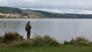 Lake Rotoma
