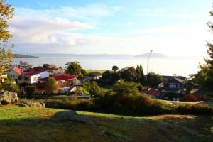 Pukeroa Hill