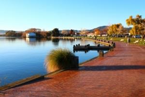Rotorua Waterfront