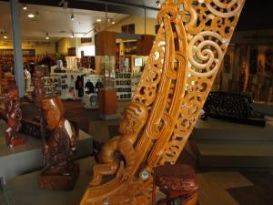 Taonga Gift Shop, Te Puia