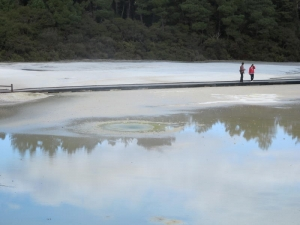 The Terraces, Wai-O-Tapu