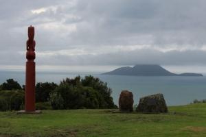 Toi's Pa Lookout, Whakatane