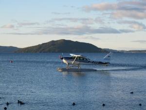 Volcanic Air Scenic Flights, Rotorua