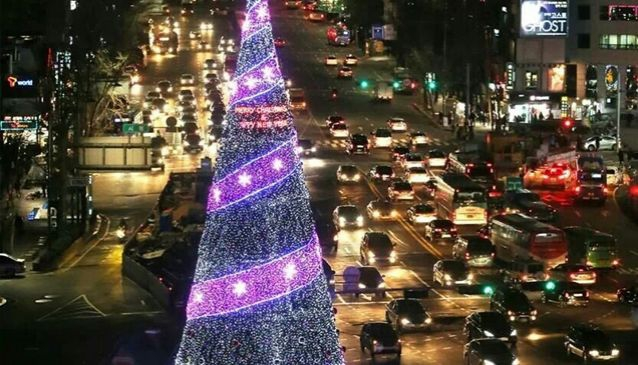 10 Festive Christmas Activities To Enjoy In Seoul My