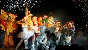 Seoul Land 'Christmas Party'