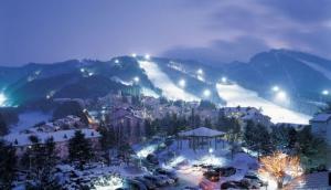Konjiam Ski Resort