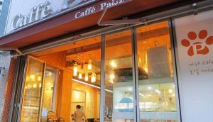 Caffe Pawz