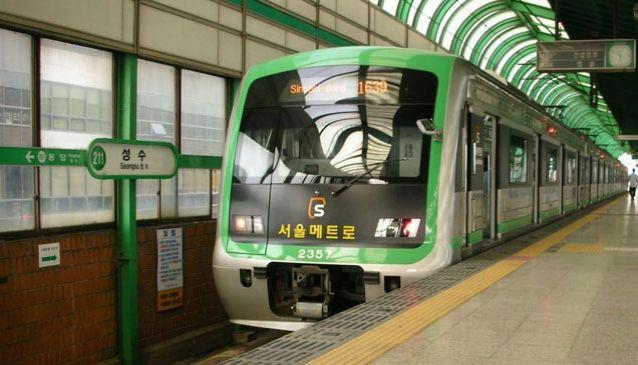 Line 2 - Get a Round Trip of Seoul Culture