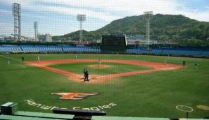 Daejeon Hanbat Baseball Stadium