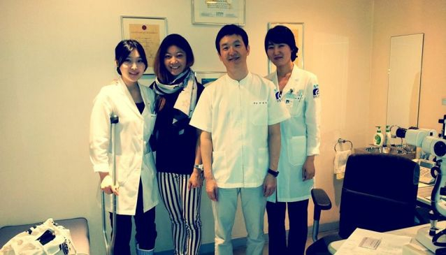 Best Lasik/Lasek Eye Surgery Clinics in Seoul, Korea