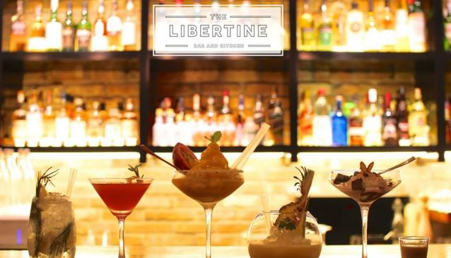 Libertine Bar & Kitchen