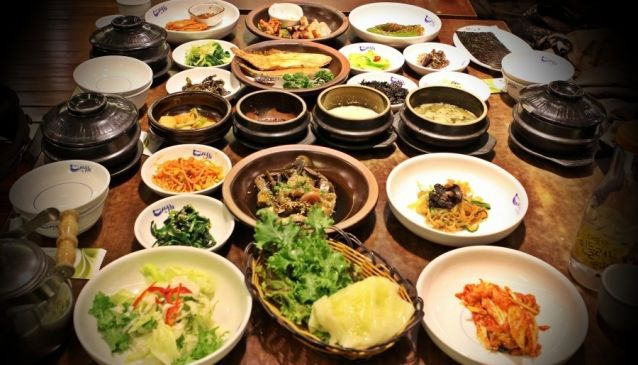 Korean Food Beyond Kimchi and Bibimbap