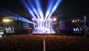 Pentaport Rock Festival 2013