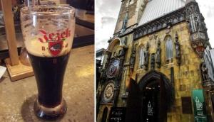 #5: Stout at Castle Praha