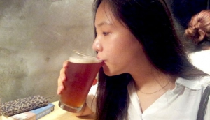#3: IPA at Magpie Brewing Company