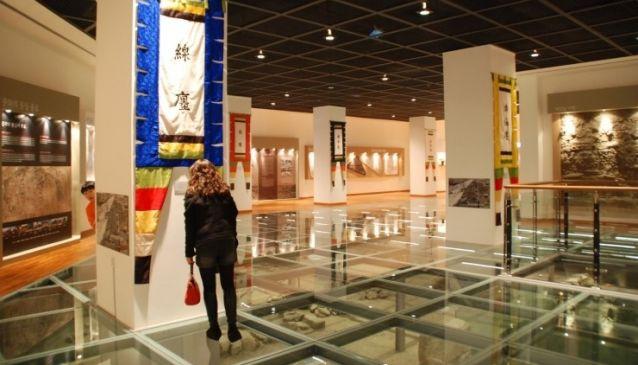 Yukuijeon Museum