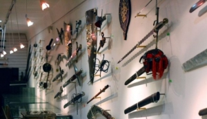 Knife Gallery and Shop
