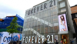 Pop and Forever 21