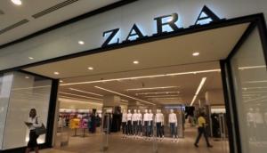 Man Style and Zara