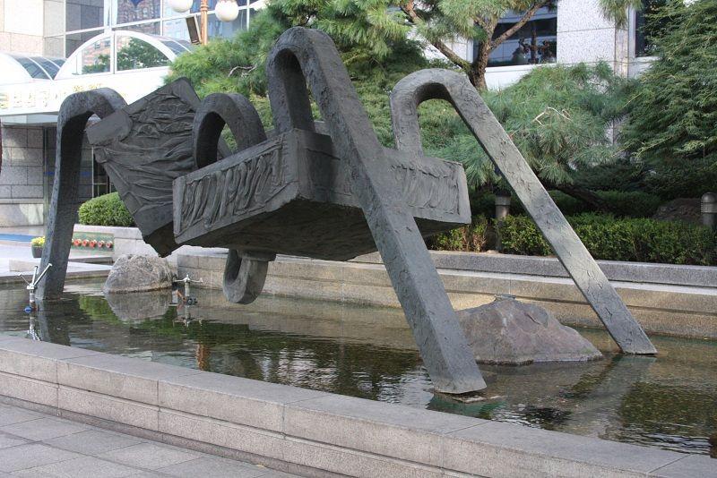 Seoul Art (storyvillegirl, Flickr)